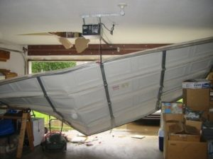 Garage Door Dangers