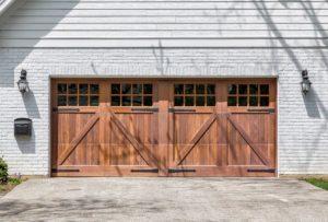 Gloucester Garage Door