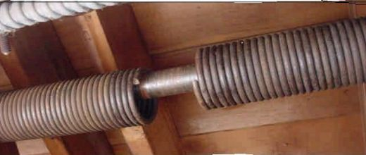 garage door spring repair ottawa