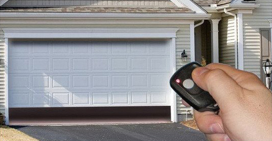 12 Main Garage Door Problems