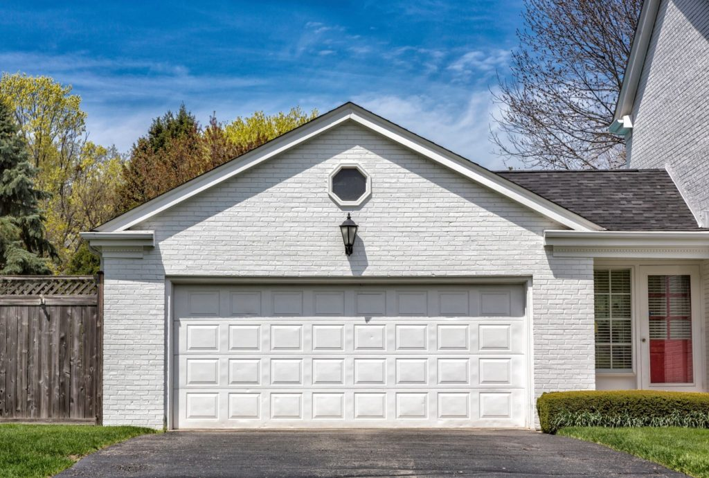Barrhaven Garage Door