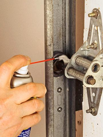 Make Garage Doors Last Longer