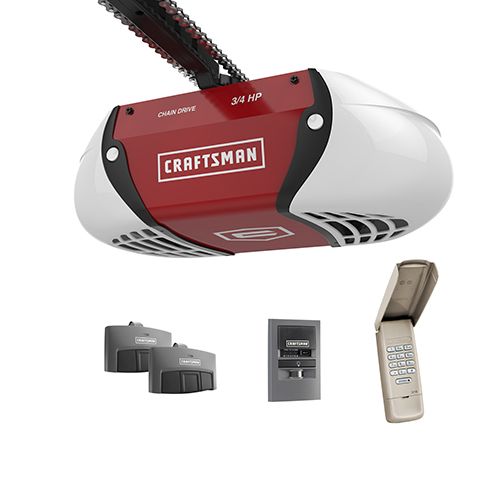 Craftsman Garage Door Opener Repair Installation 613 627 3028